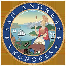 Kongres San Andreas